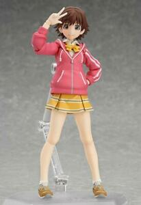 Mio Honda CINDERELLA PROJECT ver. Max Factory Action Figure Figma No.269