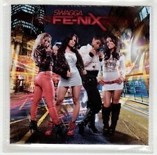 (GJ330) Fe-nix, Swagga - 2010 DJ CD
