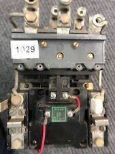 Allen Bradley 709cod Size 2 Motor Starter With 220v 208v Coil 3 Pole Phase