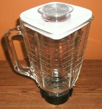Original Oster Kitchen Center 5 Cup Blender NOS