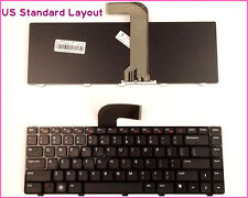 New Laptop US Keyboard For Dell Vostro 1450 3450 1440 1540 1550 Black
