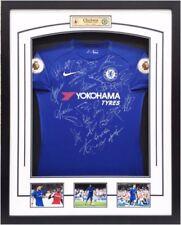 Chelsea Soccer Memorabilia Shirts