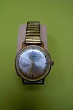 Armbanduhr - Glashütte 17 Rubis - Uhr läuft ungenau - Armband defekt