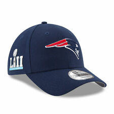 New England Patriots cap sb 52 Patch Super Bowl 52 new era 9 Forty cap gorra
