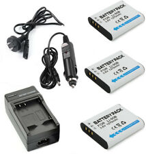 Premium LI-90B,LI-92B Battery Charger f Olympus Tough TG-5,TG-Tracker, SH-1,SH-2