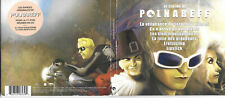 Le Cinéma de Polnareff - CD Digipack - Comme neuf