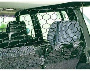 Eden Rete divisoria per Auto Rete divisoria per Trasporto Cani in Auto Viaggio