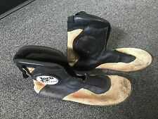 Alpinestars Tech 8 Inner Bootie inner boots mx shoe size9