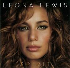 LEONA LEWIS - Spirit [US Bonus Tracks] (CD 2008) USA First Edition EXC