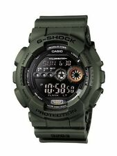 Casio G-shock Alarm Chronograph Watch 3263