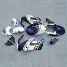 ABS Fairing Bodywork Set fender fit For Honda SuperHawk VTR1000F 97-2005 99 03