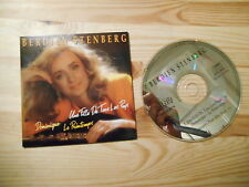 CD Schlager Berdien Stenberg - Une Fille De Tour Les Pays (2 Song) DINO MUSIC