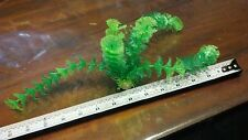 Aquarium Artificial  Plastic Underwater Plant for Fish Tank  Decoration NEW