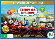 Thomas & Friends 75th Anniversary Collection - DVD Region 4