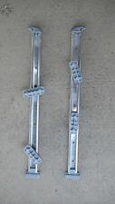 Samsung Dishwasher DMT400RHS Upper Basket Rails