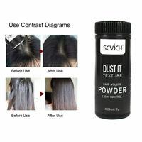 Sevich Dust It Hair Powder Volumizing&Texturizing Powder Boosting Thickner TOP