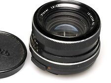 Rollei SL Planar 50mm f1.8 F. ROLLEIFLEX QBM/SL 35