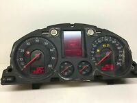 VW Passat Km/H Compteur de Vitesse Instrument Cluster Speedo 3C0920870PX