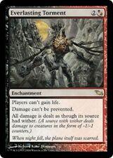 Everlasting Torment *FOIL* MTG Shadowmoor Rare EDH Rakdos