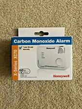 Honeywell XC70 Carbon Monoxide Alarm Detector X-Series Sealed Unit !