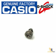 CASIO GW-7900 G-Shock Gun Metal Deco Bezel Stainless Steel SCREW (QTY 1) GR-7900