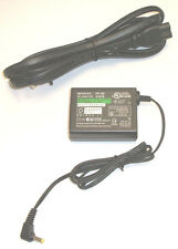 USA OFFICIAL SONY PSP-380 PSP AC Adapter Charger Cord PSP-2000 PSP-3000