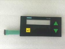 NEW SIEMENS 6ES5390-0UA11 SIMATIC TD390 D8PV Membrane keypads #HO5 YD