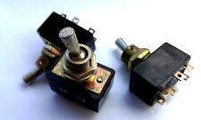 Toggle Switch TP1-2 (ТП1-2) Russian Military -- NEW (1 pc)