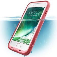 iPhone 8 Plus Case i-Blason Aegis Waterproof Full Cover w/ Screen Protector