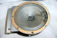 """5"""" Field Coil Speaker 300 ohm Field, 4 ohms VC tested and working"""