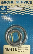 GROHE 18416 - Joints pour bec mobile MOEN