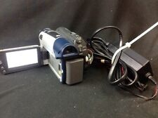 Canon DC310 DVD Camcorder with 41x advanced zoom. Tested.