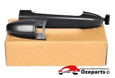 Mercedes Sprinter W906 2006~2018 OUTER Rear / Sliding Door Handle (Texture)