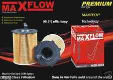Maxflow® filtro de aceite  filtre à l'huile suit Citroen DS4 F7 TD 1.6L DV6C