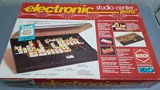 Busch Electronic Studio Center 2070 Experimentierkasten