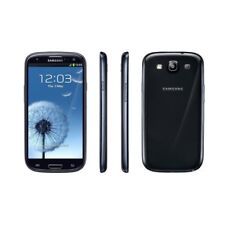 Samsung Galaxy S3 GT-I9300 16GB 8.0MP Android Unlocked Cell Phone [Black Color]