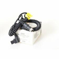 Quantum turbo cable cke2 para el Nikon sb-28/sb-800/sb-900
