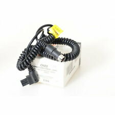 Quantum Turbo Kabel CKE2 für den Nikon SB-28 / SB-800 / SB-900
