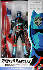 Power Rangers Lightning Collection ~ S.P.D. SHADOW RANGER ACTION FIGURE