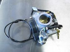 Husqvarna 610 SM610 TE610 Mikuni Throttle Body SM TE 2008 2009 Runs Good