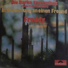 """7"""" 1970 KULT MINT-! FREDDY QUINN : Die Barke Einsamkeit"""