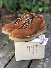 White's boots northwest oxford 9