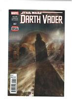 Darth Vader #7 VF+ 8.5 Marvel Comics 2015 Star Wars Tatooine, Dr. Aphra app.