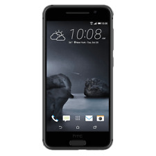 HTC One A9 - 32GB - Opal Gray (Sprint) Smartphone B