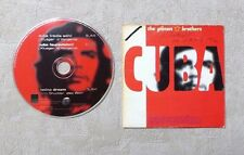"""CD AUDIO MUSIQUE/ THE GIBSON BROTHERS """"CUBA 1996 VERSION"""" 1995 CD MAXI-SINGLE 3T"""