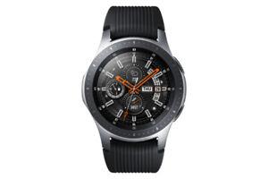 SAMSUNG GALAXY Watch SM-R800 Smart 46mm Bluetooth Wifi -Silver