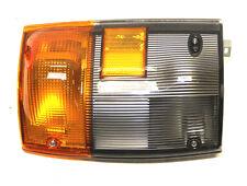Isuzu Truck 7.5 Tonne 4HE1 4.8TD (1998-2005) FRONT INDICATOR LAMP L/H (Genuine)