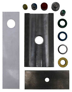 Alignment Thrust Plate ACDelco Pro 45K17001