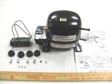 Compressor, Frigoglass, Refrigeration, Tecumseh, 1/5Hp Sic Aza0395Yxa