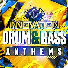 Innovation -  Drum and Bass Anthems [CD]